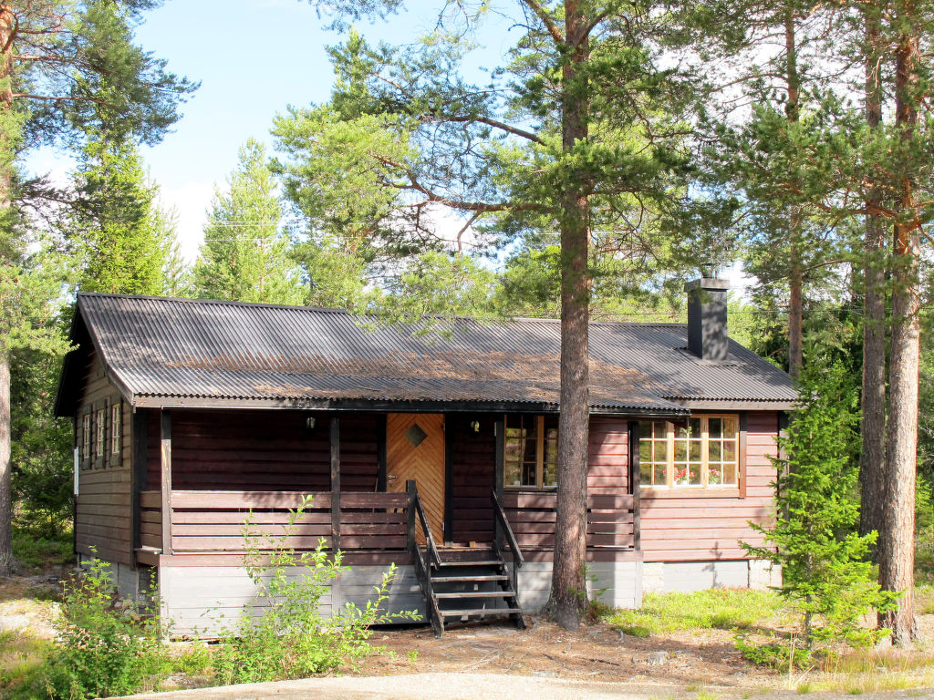 Ferienhaus Lofsdalen Björnen (HJD024) (2649049), Lofsdalen, Jämtlands län, Nordschweden, Schweden, Bild 12