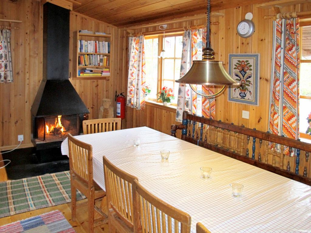 Ferienhaus Lofsdalen Björnen (HJD024) (2649049), Lofsdalen, Jämtlands län, Nordschweden, Schweden, Bild 4