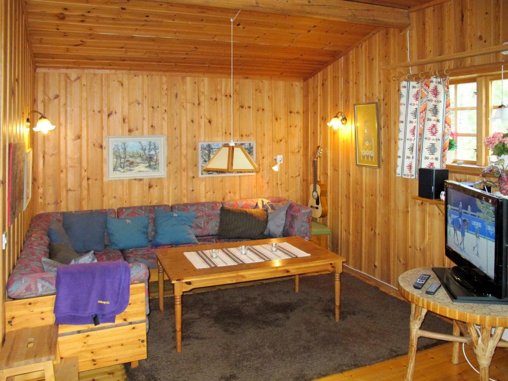 Ferienhaus Lofsdalen Björnen (HJD024) (2649049), Lofsdalen, Jämtlands län, Nordschweden, Schweden, Bild 5