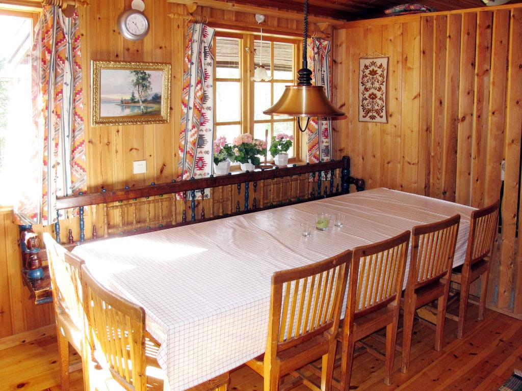 Ferienhaus Lofsdalen Björnen (HJD024) (2649049), Lofsdalen, Jämtlands län, Nordschweden, Schweden, Bild 8