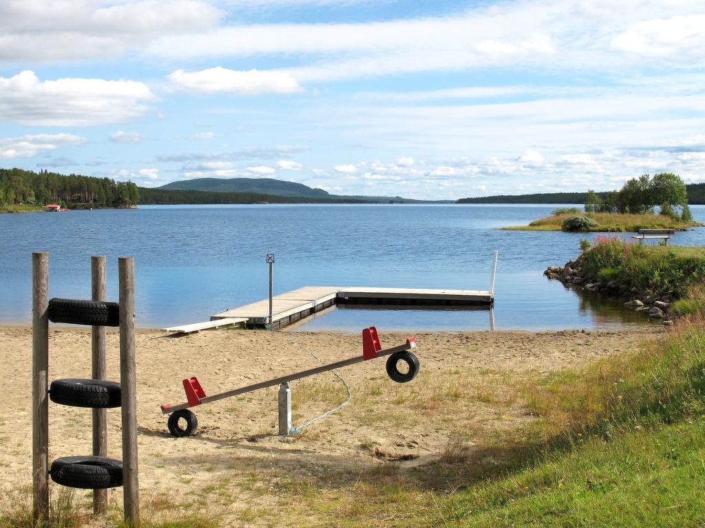 Ferienhaus Lofsdalen Räven (HJD023) (2649050), Lofsdalen, Jämtlands län, Nordschweden, Schweden, Bild 7