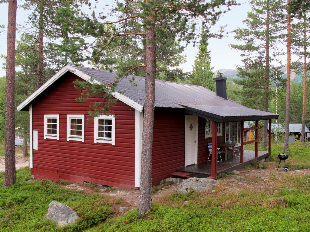 Ferienhaus Lofsdalen Räven (HJD023) (2649050), Lofsdalen, Jämtlands län, Nordschweden, Schweden, Bild 1