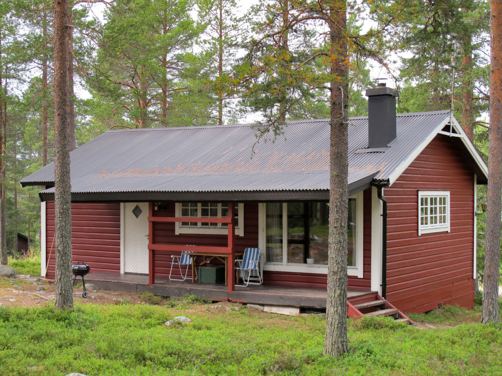 Ferienhaus Lofsdalen Räven (HJD023) (2649050), Lofsdalen, Jämtlands län, Nordschweden, Schweden, Bild 9