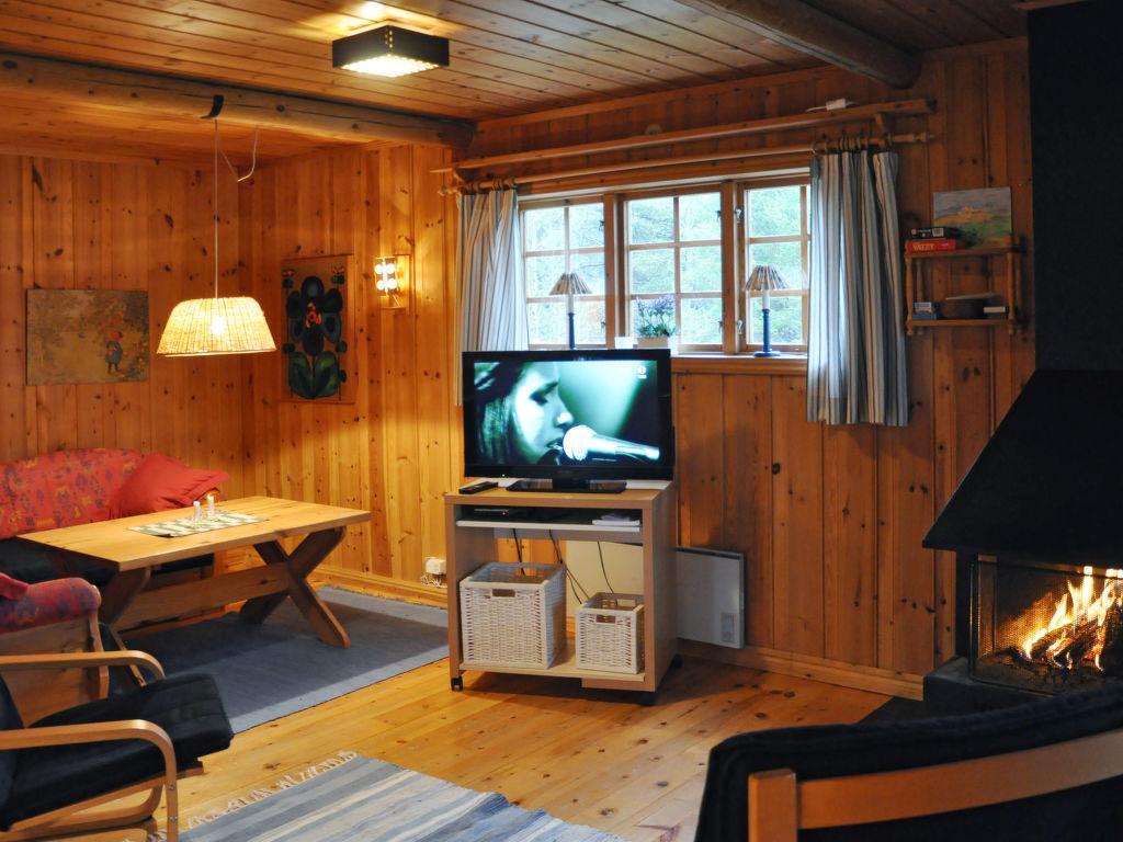 Ferienhaus Lofsdalen Räven (HJD023) (2649050), Lofsdalen, Jämtlands län, Nordschweden, Schweden, Bild 4