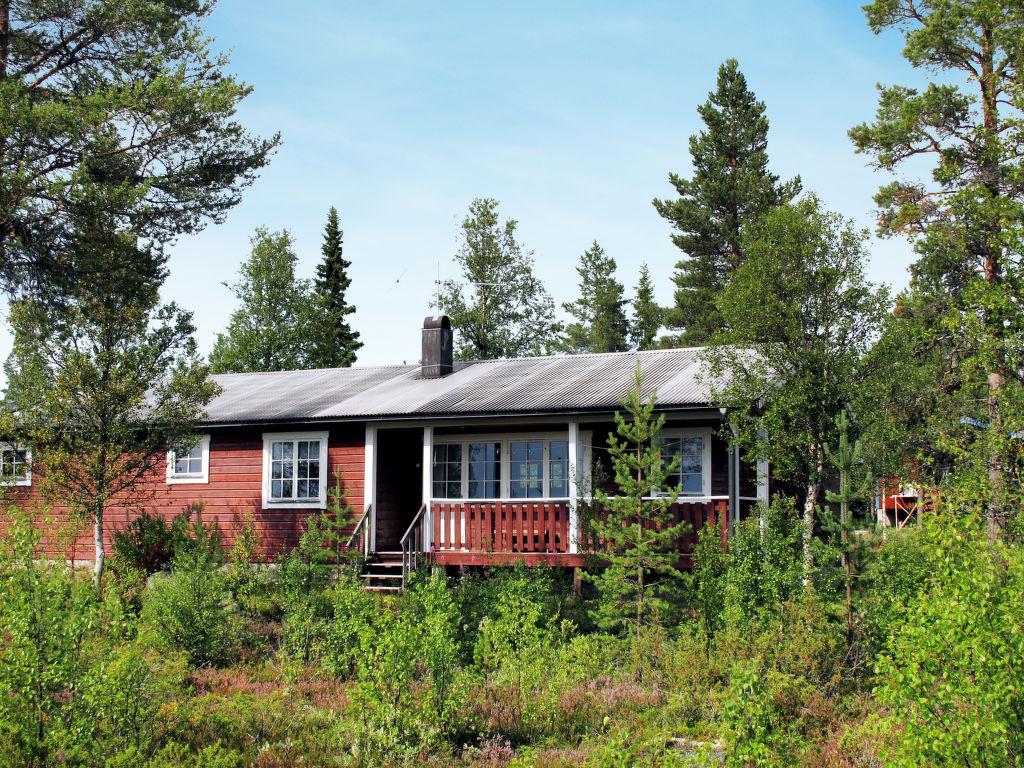 Ferienhaus Lofsdalen Lavskrikan (HJD030) (2649052), Lofsdalen, Jämtlands län, Nordschweden, Schweden, Bild 1