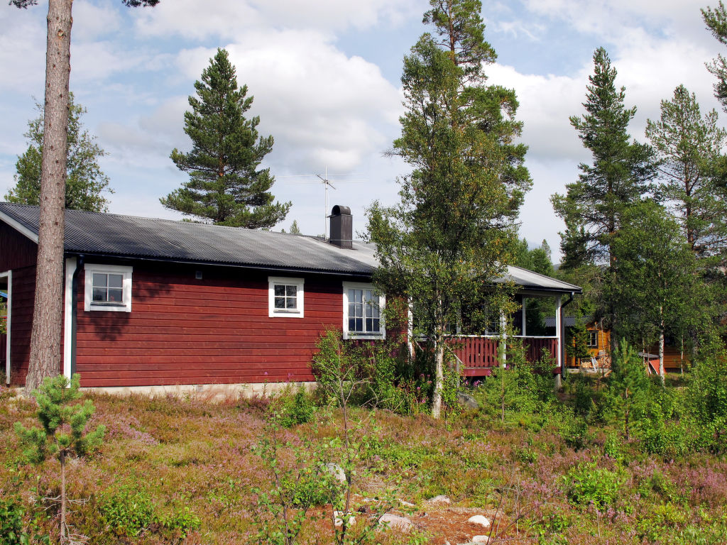 Ferienhaus Lofsdalen Lavskrikan (HJD030) (2649052), Lofsdalen, Jämtlands län, Nordschweden, Schweden, Bild 10