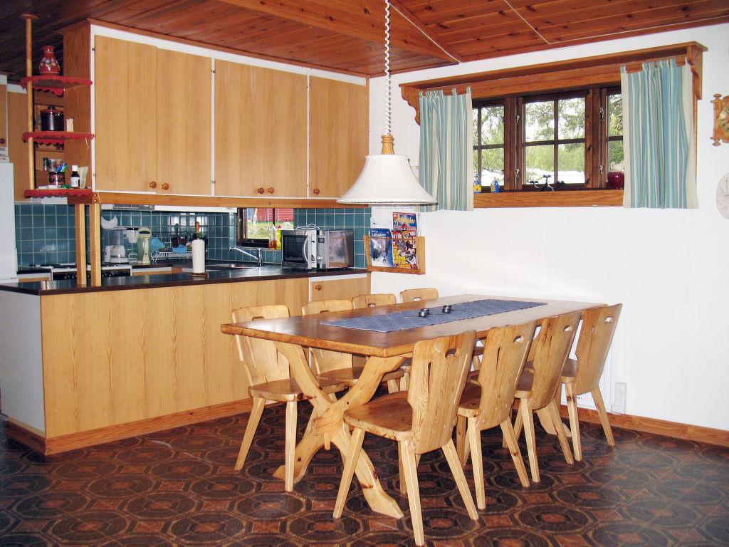 Ferienhaus Lofsdalen Lavskrikan (HJD030) (2649052), Lofsdalen, Jämtlands län, Nordschweden, Schweden, Bild 3
