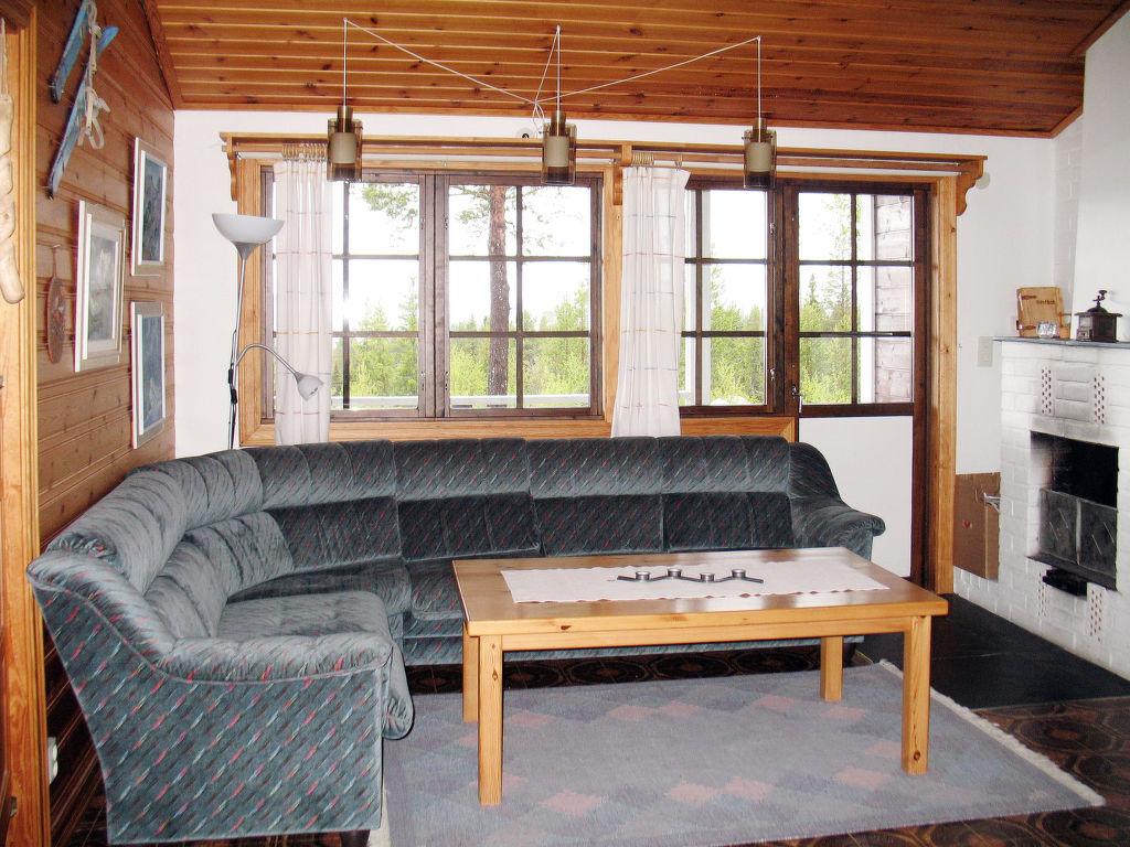 Ferienhaus Lofsdalen Lavskrikan (HJD030) (2649052), Lofsdalen, Jämtlands län, Nordschweden, Schweden, Bild 4