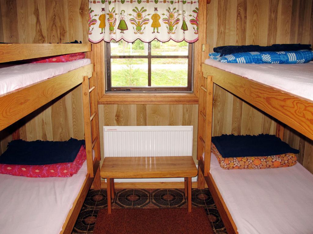 Ferienhaus Lofsdalen Lavskrikan (HJD030) (2649052), Lofsdalen, Jämtlands län, Nordschweden, Schweden, Bild 5