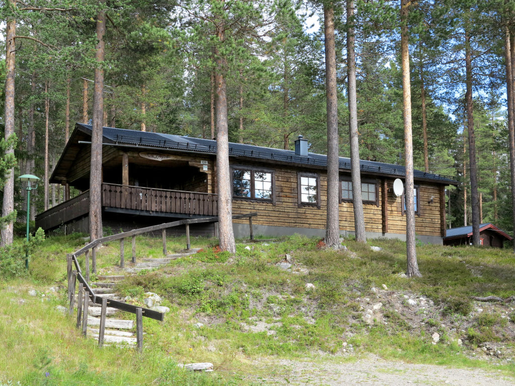 Ferienhaus HJD051 (2649053), Lofsdalen, Jämtlands län, Nordschweden, Schweden, Bild 18