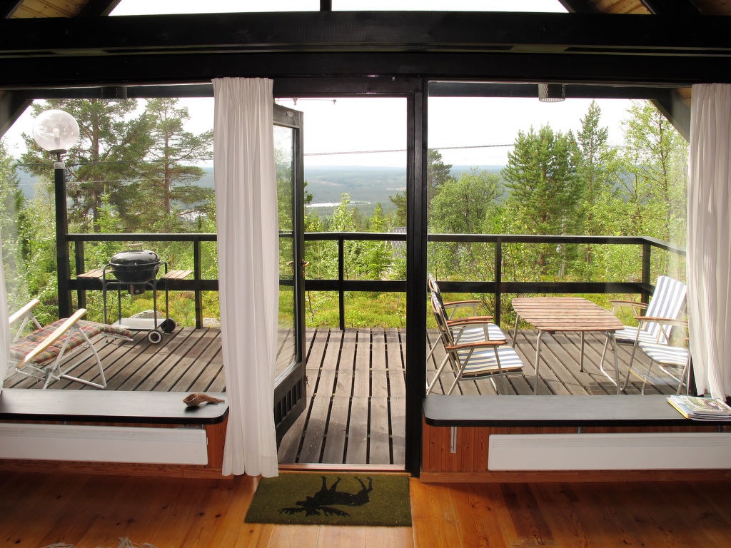 Ferienhaus Lofsdalen Fjällbörken (HJD054) (2649054), Lofsdalen, Jämtlands län, Nordschweden, Schweden, Bild 3