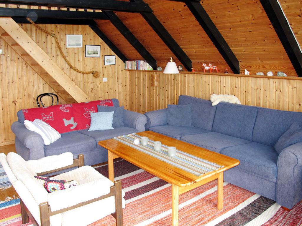 Ferienhaus Lofsdalen Fjällbörken (HJD054) (2649054), Lofsdalen, Jämtlands län, Nordschweden, Schweden, Bild 4