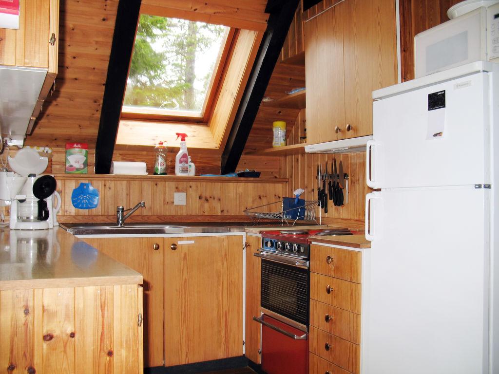 Ferienhaus Lofsdalen Fjällbörken (HJD054) (2649054), Lofsdalen, Jämtlands län, Nordschweden, Schweden, Bild 5