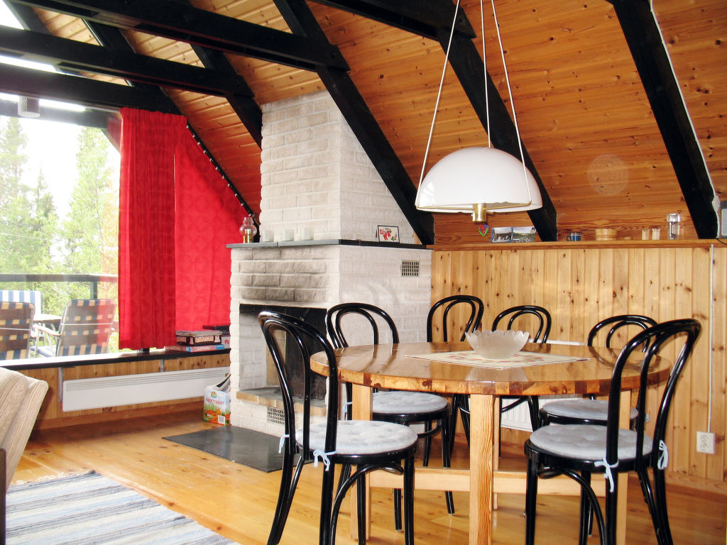 Ferienhaus Lofsdalen Fjällbörken (HJD054) (2649054), Lofsdalen, Jämtlands län, Nordschweden, Schweden, Bild 7
