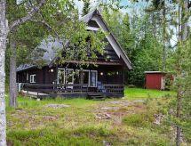 Lögdeå - Maison de vacances Nordmaling