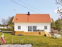 Skalhamn Haustiere erlaubt und zum Wandern