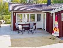 Lysekil - Dom wakacyjny Finnsbo