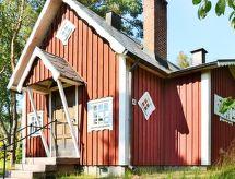 Mellbystrand - Ferienhaus Mellbystrand