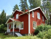 Molkom - Kuća Karlstad