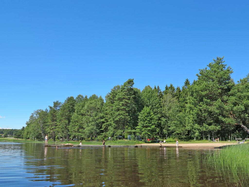 Ferienhaus Föske gård (VMD040) (113285), Molkom, Värmlands län, Mittelschweden, Schweden, Bild 19