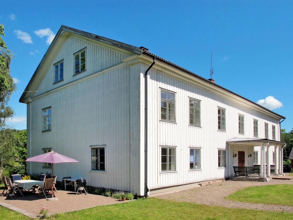 Ferienhaus Föske gård (VMD040) (113285), Molkom, Värmlands län, Mittelschweden, Schweden, Bild 23