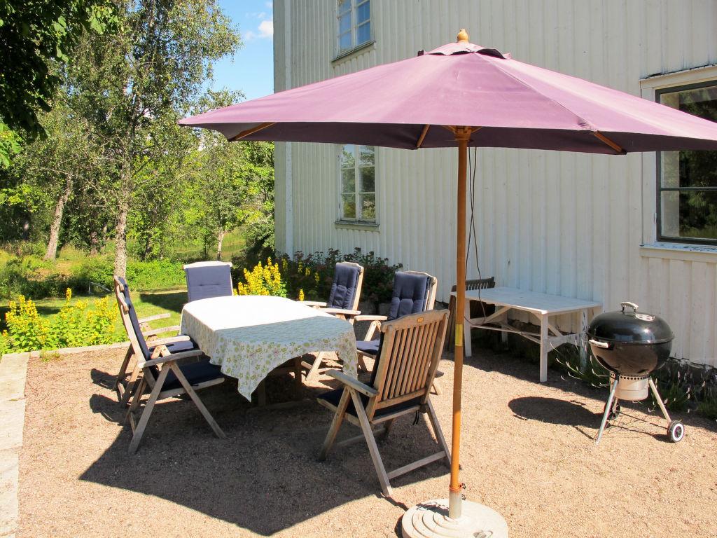 Ferienhaus Föske gård (VMD040) (113285), Molkom, Värmlands län, Mittelschweden, Schweden, Bild 8