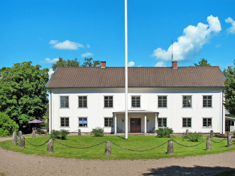 Ferienhaus Föske gård VMD040