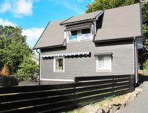 Mörrum - Vacation House Björkenäs (BLE086)