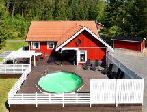 Motala - Vakantiehuis Västanvik