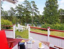 Norrtälje - Casa de vacaciones Vätö