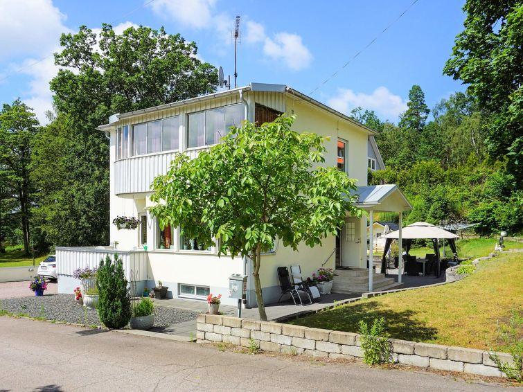 Casa de la ciutat Örkelljunga