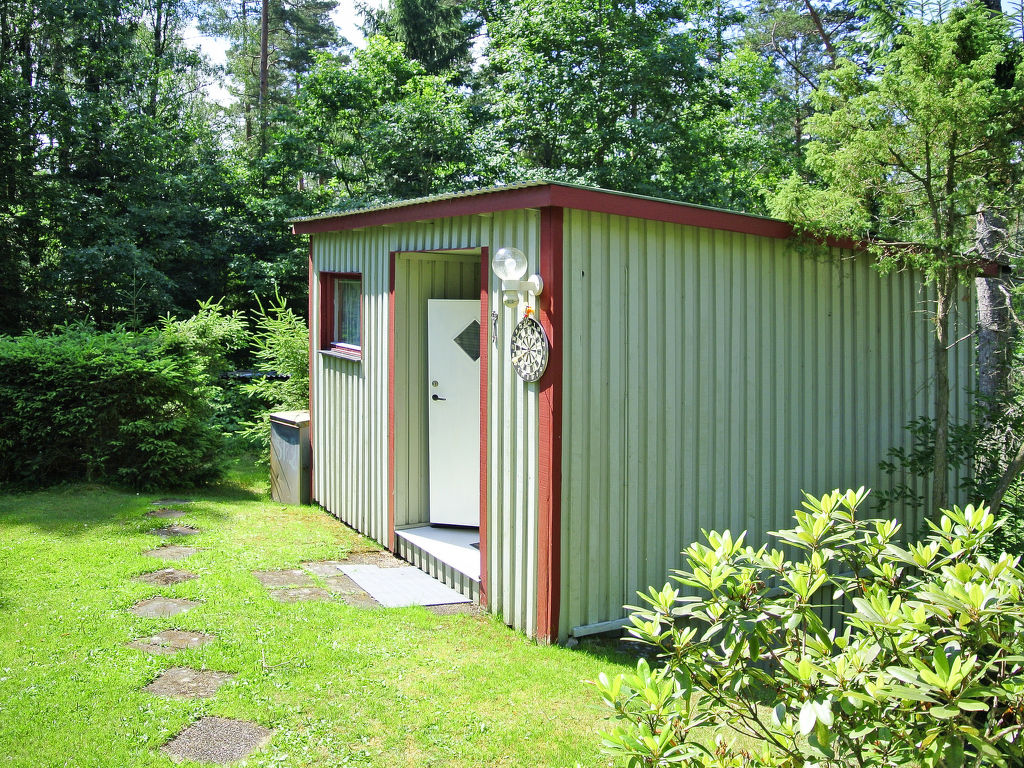 Ferienhaus Öja (HAL054) (2649055), Oskarström, Hallands län, Südschweden, Schweden, Bild 11