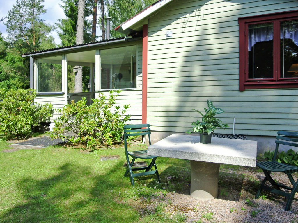 Ferienhaus Öja (HAL054) (2649055), Oskarström, Hallands län, Südschweden, Schweden, Bild 12