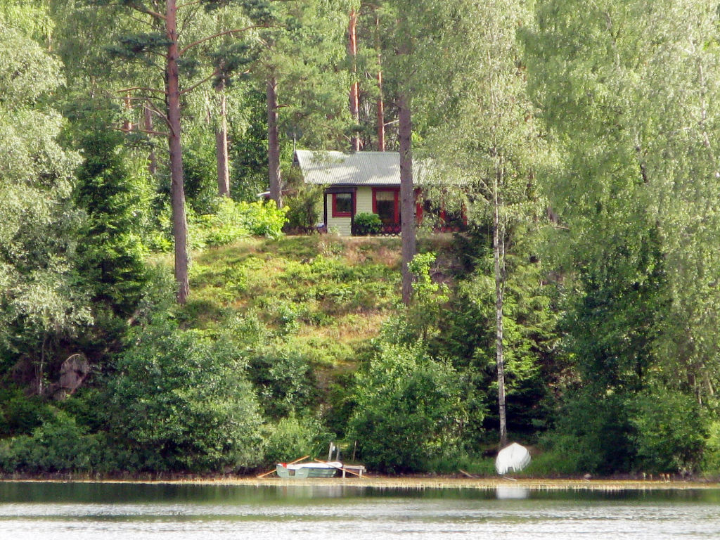 Ferienhaus Öja (HAL054) (2649055), Oskarström, Hallands län, Südschweden, Schweden, Bild 14