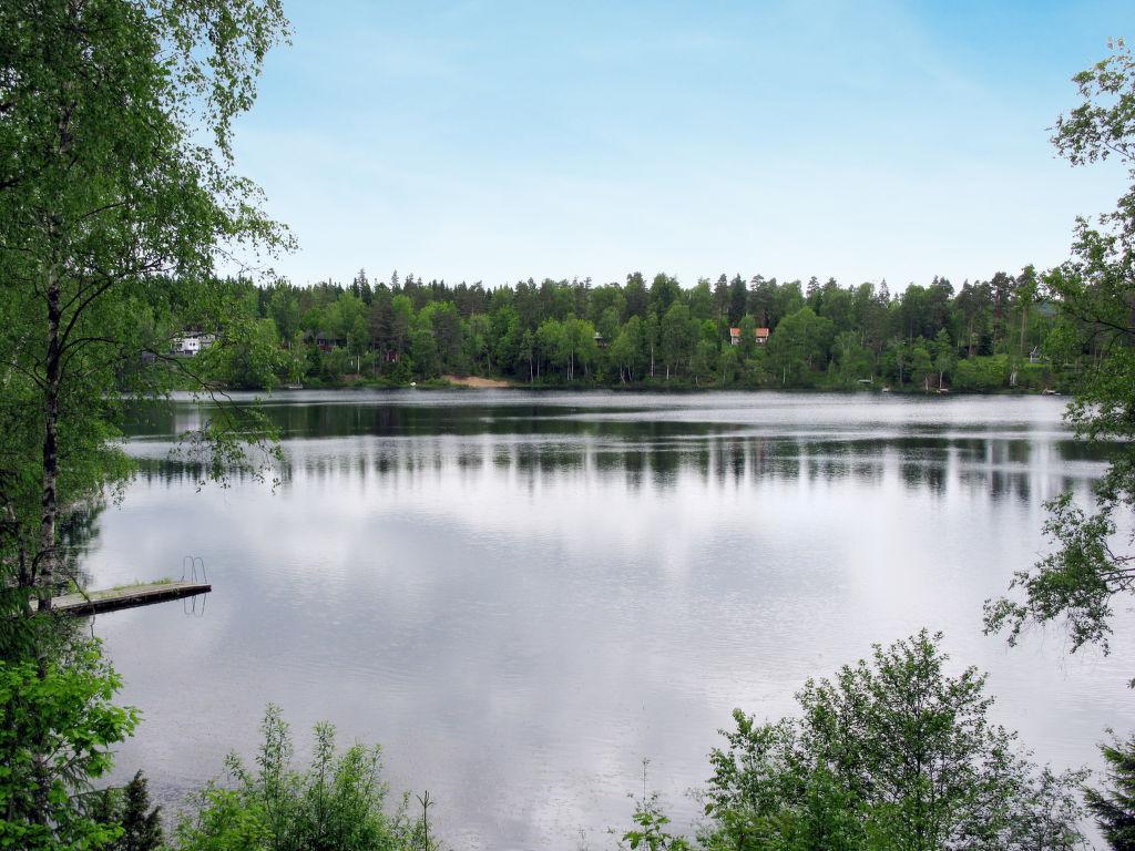 Ferienhaus Öja (HAL054) (2649055), Oskarström, Hallands län, Südschweden, Schweden, Bild 3
