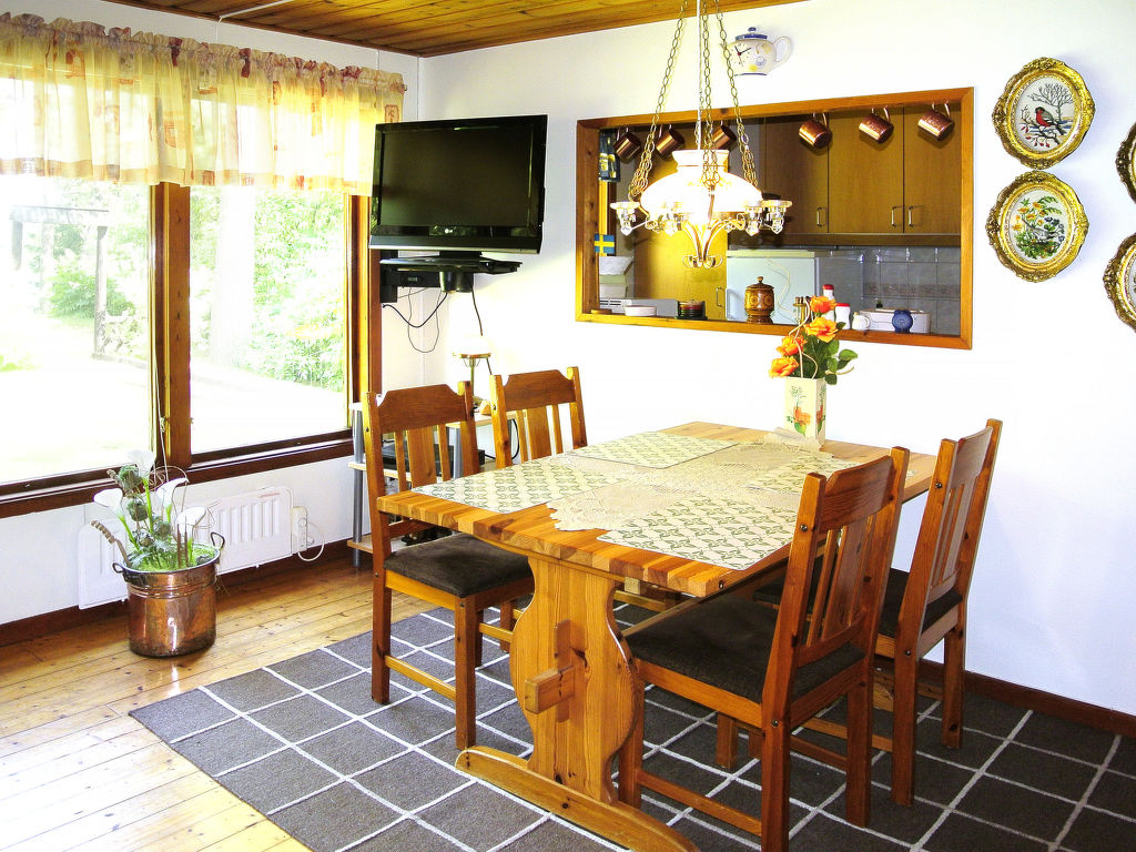 Ferienhaus Öja (HAL054) (2649055), Oskarström, Hallands län, Südschweden, Schweden, Bild 4