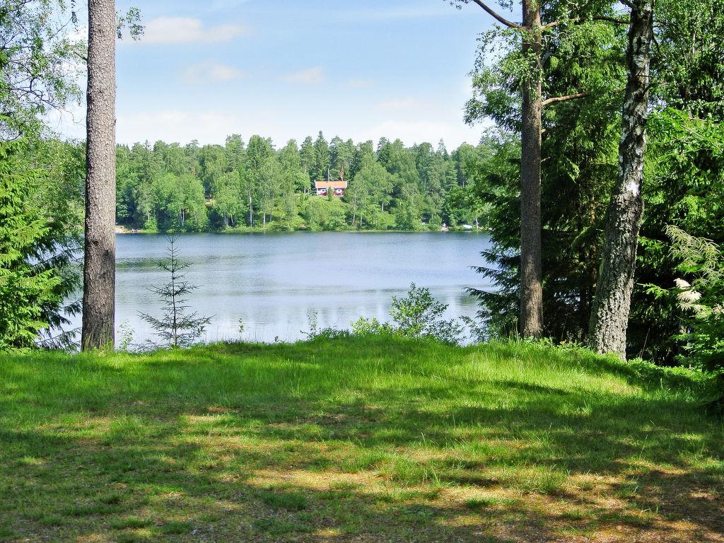 Ferienhaus Öja (HAL054) (2649055), Oskarström, Hallands län, Südschweden, Schweden, Bild 7