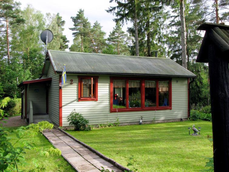 Ferienhaus Öja HAL054