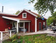 Österbymo - Vakantiehuis Ydre