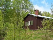 Östmark - Maison de vacances Östmark