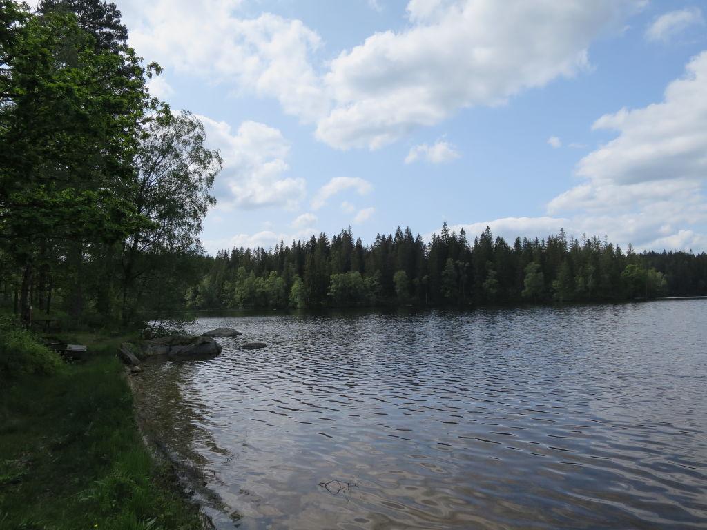 Ferienhaus Ängasjö Ekbacken (VGT147) (2648555), Östra Frölunda, Västra Götaland län, Westschweden, Schweden, Bild 11