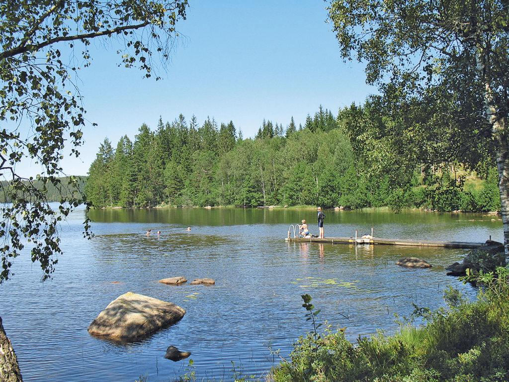 Ferienhaus Ängasjö Ekbacken (VGT147) (2648555), Östra Frölunda, Västra Götaland län, Westschweden, Schweden, Bild 13