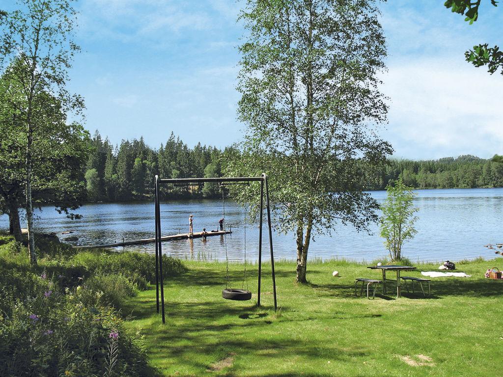 Ferienhaus Ängasjö Ekbacken (VGT147) (2648555), Östra Frölunda, Västra Götaland län, Westschweden, Schweden, Bild 14