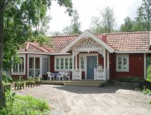 Rättvik - Maison de vacances Rättvik