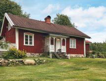Hökerum - Maison de vacances Hökerum