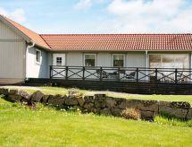 Ronneby per il nordic walking und con forno