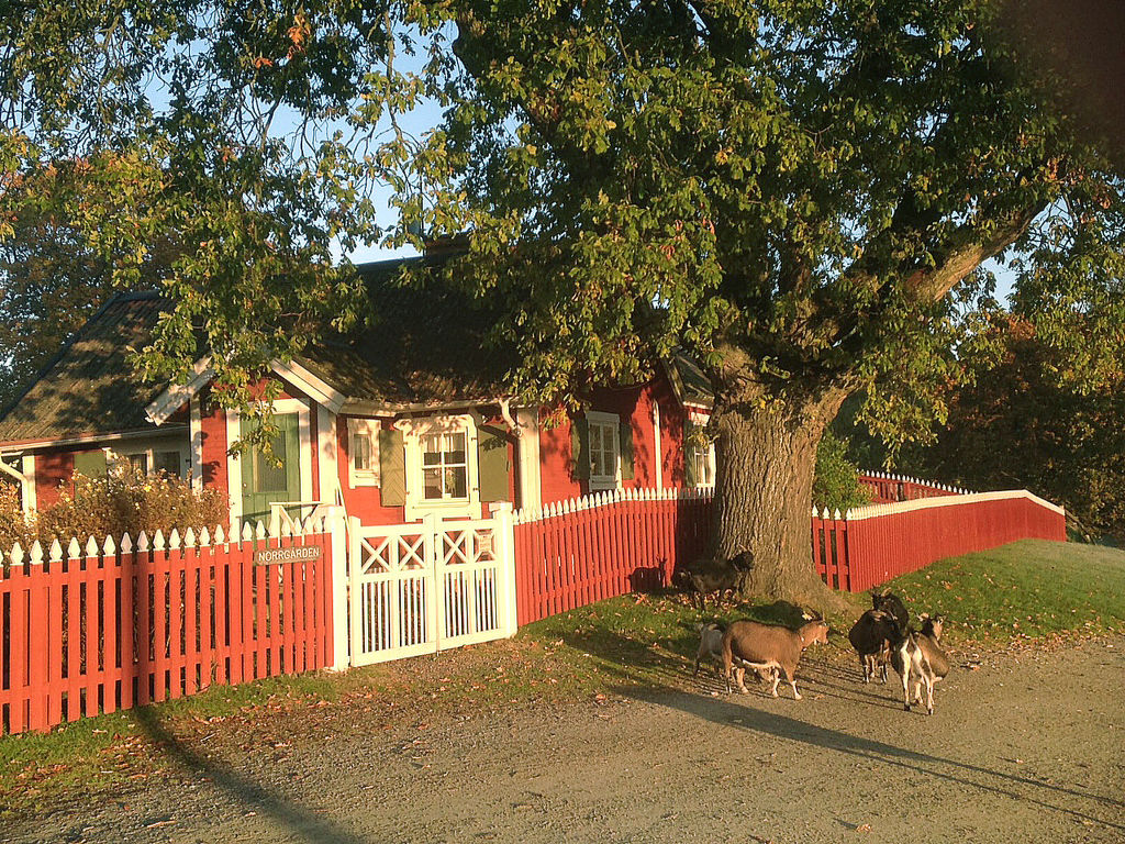 Ferienhaus Rönninge by (STH280) (2648557), Täby, Region Stockholm, Mittelschweden, Schweden, Bild 11