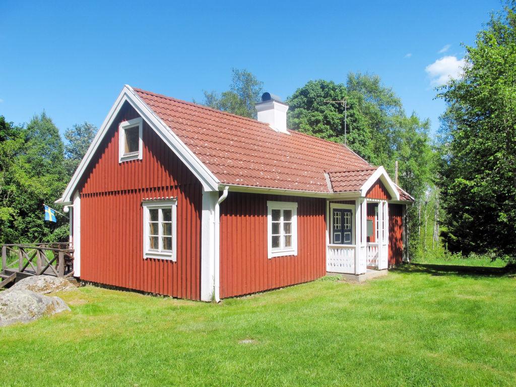Ferienhaus Milleslätt (SND170) (2690579), Ryd, Kronobergs län, Südschweden, Schweden, Bild 12