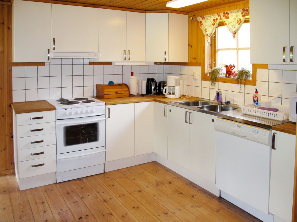 Ferienhaus Milleslätt (SND170) (2690579), Ryd, Kronobergs län, Südschweden, Schweden, Bild 3