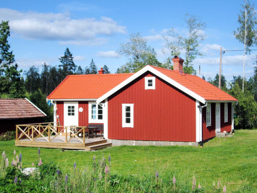 Ferienhaus Nyaslätt (SND171) (2690580), Ryd, Kronobergs län, Südschweden, Schweden, Bild 9